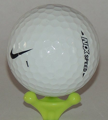Golf Owned Nike Pre - NIKE 36 Mint Mix Used Golf Balls
