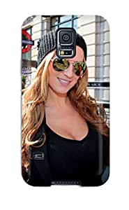 Lovers Gifts 2BZUGPNG10XYJMIO Slim New Design Hard Case For Galaxy S5 Case Cover Jordan Carver