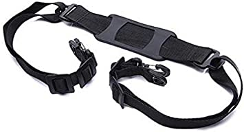 Nylon Hand Handle Carrying Shoulder Strap Skateboard For Xiaomi M365 Scooter US