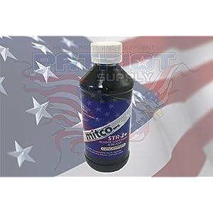Mitco STR-2 Fuel Oil Conditioner, 8oz, F2-17M