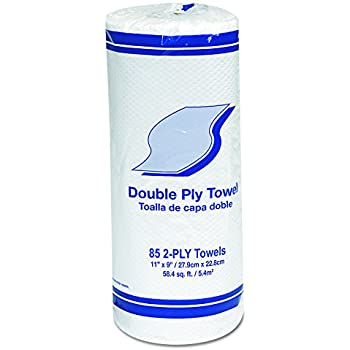 Bay West 1799 Kitchen Paper Towel Roll, 2-Ply, 9