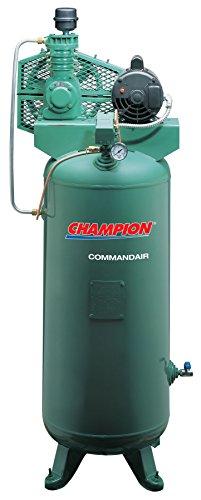 Champion 30B110V-1PH Commandair Series 1 hp Splash for sale  Delivered anywhere in USA