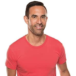 Jorge Cruise