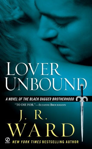 Officers Dagger (Lover Unbound (Black Dagger Brotherhood, Book 5))