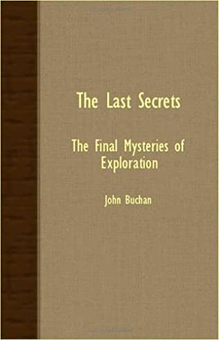 book cover of The Last Secrets