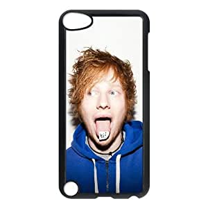 iPod Touch 5 Case Black hb60 ed sheeran singer songwriter LSO7964658