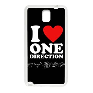 I love one direction Cell Phone Case for Samsung Galaxy Note3