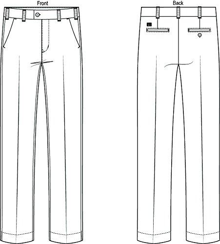 Loudmouth golf pants men 34x32