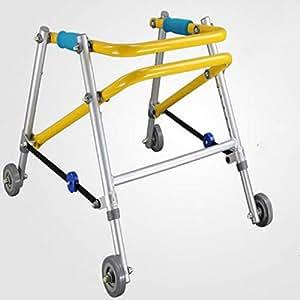 Amazon.com: DDPP - Soporte para caminar de cuatro ruedas ...