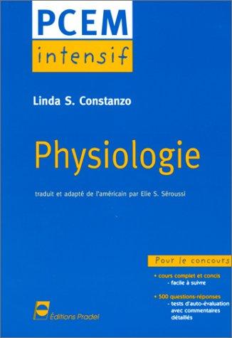 pcem physiologie