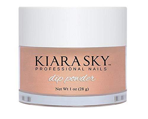 Kiara Sky Dip Powder, Skin Tone, 1 Ounce