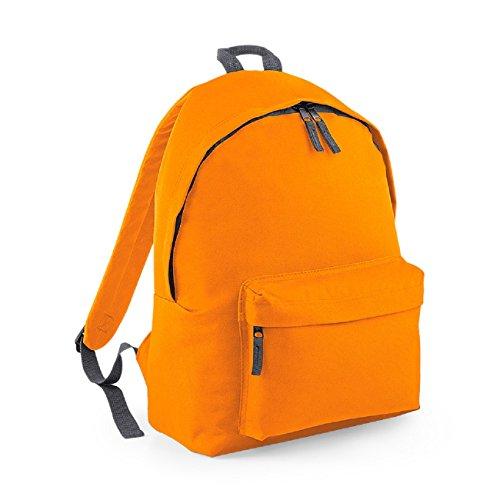 Grafit Arancio Modella Grau Bagbase Zaino Litri 18 CXnS67qw
