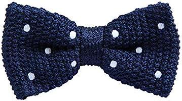 JIMIARTECH Men's Classic Tuxedo Bow Tie,Length Adjustable