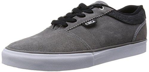 Frost Skate Gray Men's Shoe C1RCA Black Goliath UBSwOIxqZ