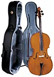 Cremona SC-175 Premier Student Cello Outfit - 3/4