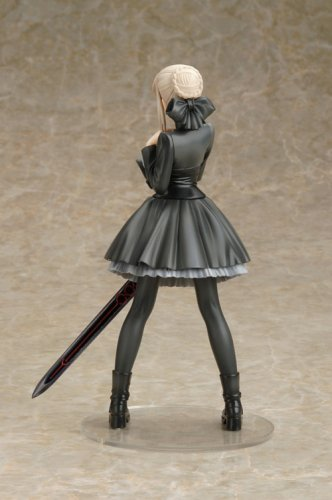 Sort / Ataraxie Creux: Sabre (robe Noire Ver.) [1/8 Pvc À Grande Échelle]
