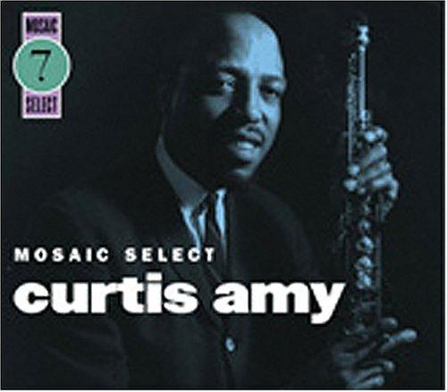 Mosaic Select: Curtis Amy: Amazon.es: CDs y vinilos}