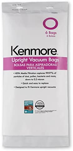 Kenmore 53294 Vacuum Upright Cleaners product image