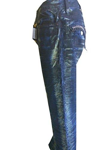 lovely Robin&39s Jean Men&39s w/ Jet Black Pure Black Jeans - www