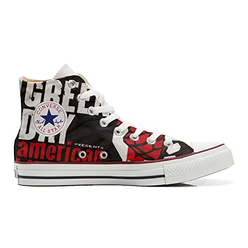01f8d5ba5d7 Converse All Star zapatos personalizados (Producto Handmade) (Producto  Handmade) America 70%