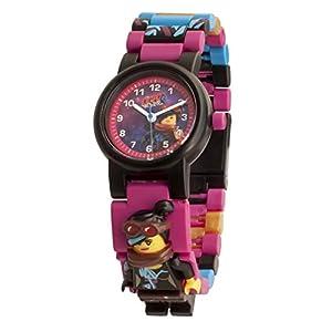 Lego Reloj Analógico para Unisex Niños de Cuarzo con Correa en Plástico 8021452