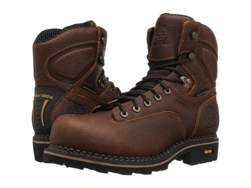Georgia Boot(ジョージアブーツ) メンズ 男性用 シューズ 靴 ブーツ 安全靴 ワーカーブーツ Logger 6