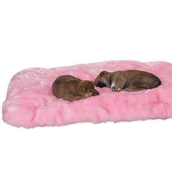 Amazon.com: Slumber Pet Nube Cojín cama para perro, pequeño ...