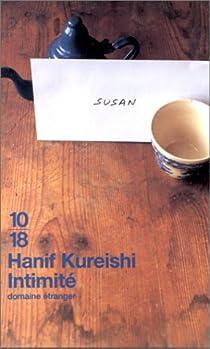 Intimité par Kureishi
