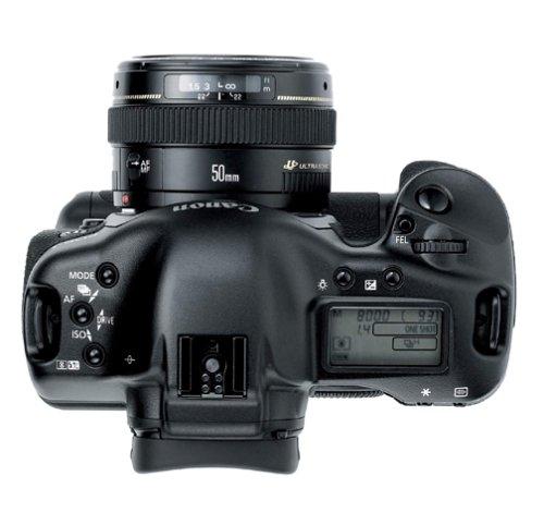 412SPQ55THL - Canon EOS-1DX Mark II DSLR Camera (Body Only)