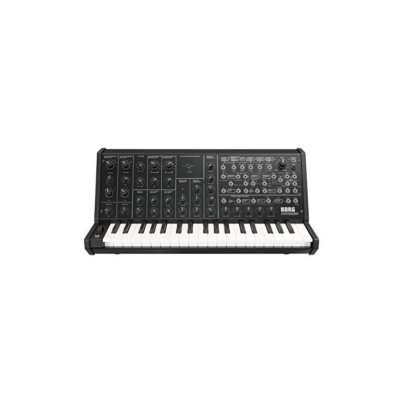 Korg MS20 Mini Semi-Modular Analog Synth