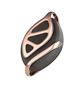 Bellabeat Leaf Urban Health Tracker, Fitness Tracker, Smart Jewelry, Rose Gold