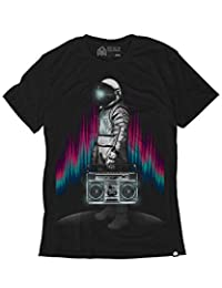 INTO THE AM AstroBlaster Rave Tee