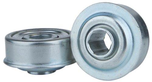 Non-Precision Conveyor Bearing No Seal