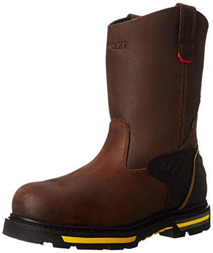 Stanley Mens Dropper Steel Toe Work