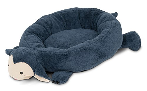 Aspen Pet Eieio Animal Beds, 25 x 18