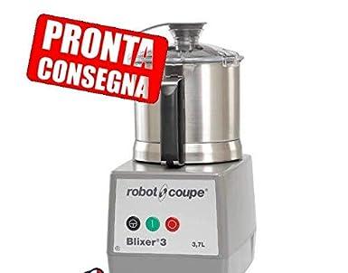 Cutter frullatore mixer Blixer 3 Robot Coupe: Amazon.es: Industria, empresas y ciencia