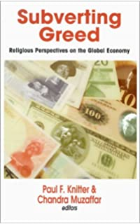 Less than two dollars a day a christian view of world poverty and subverting greed religious perspectives on the global economy faith meets faith series fandeluxe Images
