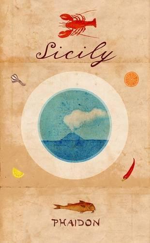 Sicily [Pamela Sheldon Johns] (Tapa Dura)