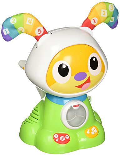 Fisher Price Baby Toy Dance & Move BeatBowWow
