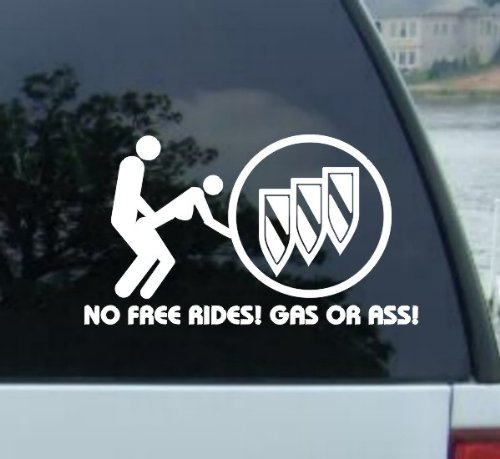 no-free-rides-decal-for-mercury-grand-marquis-cougar-milan-cyclone-mariner-mountaineer-montego-capri