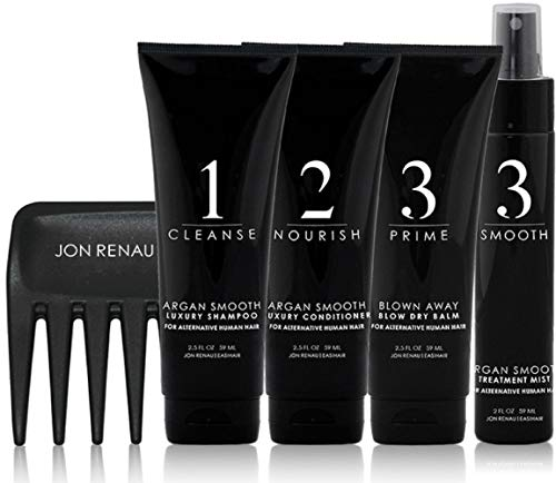 Jon Renau Human Hair Travel product image