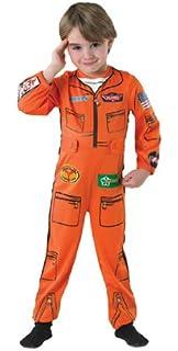 Smiffys 47717L - Disfraz de piloto de carreras para niños: Amazon ...