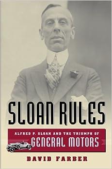 Alfred P Sloan Biography