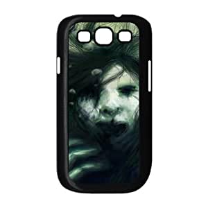 Ghost The Unique Printing Art Custom Phone Case for Samsung Galaxy S3 I9300,diy cover case ygtg546475