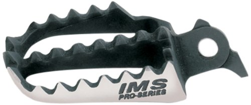 IMS 293116-4 Pro Series Black Foot Pegs by IMS (Image #1)