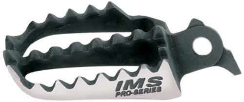 (IMS 293116-4 Pro Series Black Foot Pegs)