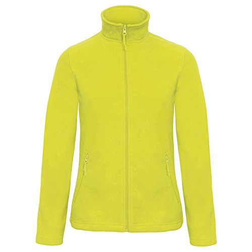 Collection B Chaqueta amp;c Lime Para Mujer Pixel TA8CqnwCO5