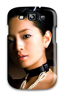 Brooke C. Hayes's Shop Discount Top Quality Case Cover For Galaxy S3 Case With Nice Ayumi Music Appearance 8689755K12785669