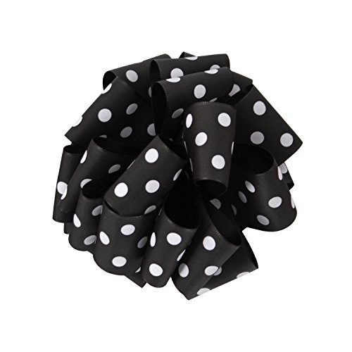 Offray 882113 Eloise Dots Ribbon - Eloise Cloths