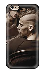 Premium Durable Dead By April Music People Music Fashion Tpu Iphone 6 Protective Case Cover